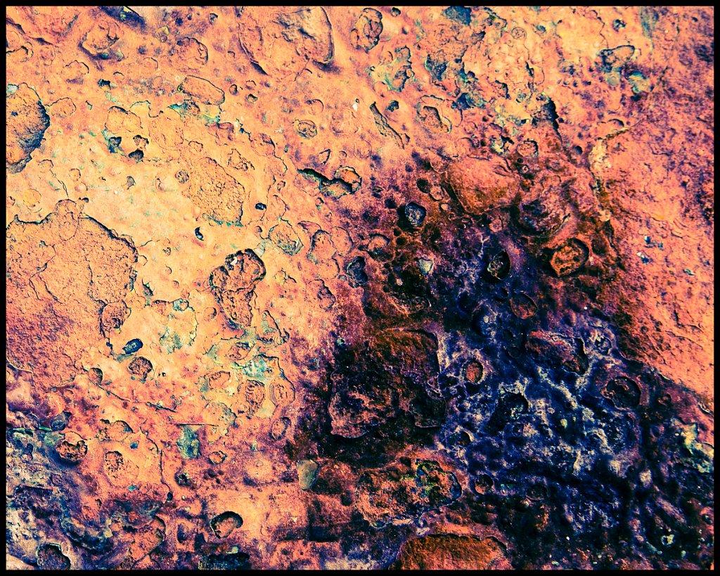 Rustscape